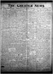 The Chester News August 31, 1920