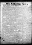 The Chester News September 3, 1920
