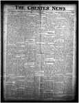 The Chester News September 17, 1920