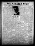The Chester News September 21, 1920