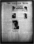 The Chester News September 28, 1920