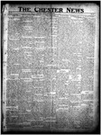 The Chester News November 16, 1920