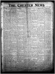 The Chester News November 19, 1920