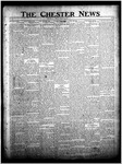 The Chester News January 11, 1921