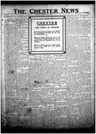 The Chester News January 18, 1921