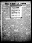 The Chester News January 21, 1921
