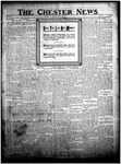 The Chester News January 25, 1921