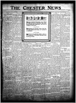 The Chester News January 28, 1921