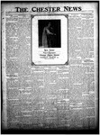 The Chester News February 25, 1921
