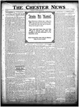 The Chester News March 8, 1921