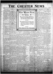 The Chester News March 11, 1921