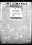 The Chester News March 15, 1921