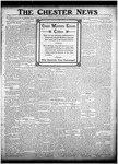 The Chester News March 18, 1921