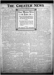 The Chester News March 22, 1921