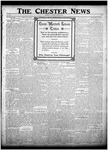 The Chester News March 29, 1921
