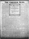 The Chester News April 5, 1921