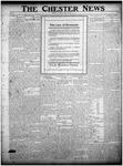 The Chester News April 15, 1921