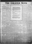 The Chester News April 19, 1921