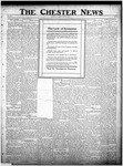 The Chester News April 22, 1921