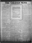 The Chester News April 26, 1921
