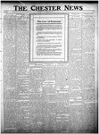 The Chester News May 3, 1921