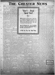 The Chester News May 6, 1921