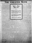 The Chester News May 10, 1921