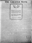 The Chester News May 17, 1921
