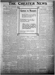 The Chester News May 20, 1921