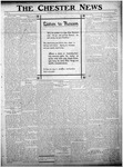 The Chester News May 24, 1921
