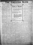 The Chester News May 27, 1921