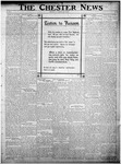 The Chester News May 31, 1921