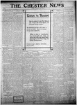 The Chester News June 7, 1921