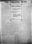 The Chester News June 10, 1921