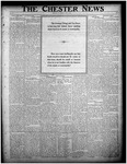 The Chester News July 5, 1921