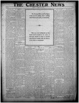 The Chester News July 15, 1921