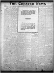 The Chester News August 2, 1921