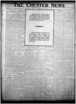 The Chester News August 5, 1921