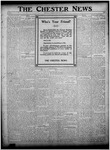 The Chester News August 19, 1924