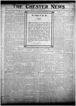 The Chester News September 20, 1921
