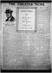 The Chester News November 29, 1921 by W. W. Pegram and Stewart L. Cassels