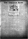 The Chester News January 3, 1922