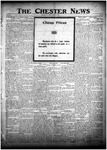 The Chester News January 6, 1922