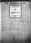 The Chester News January 20, 1922