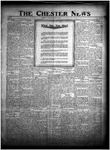 The Chester News January 30, 1922