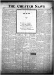 The Chester News February 3, 1922