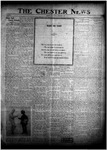 The Chester News February 7, 1922
