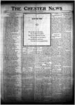 The Chester News February 10, 1922