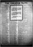 The Chester News February 17, 1922