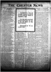 The Chester News February 21, 1922